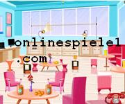 Escape from chit chat room Wimmelbild online spiele