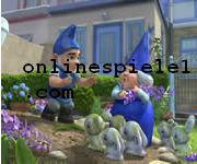 Gnomeo and Juliet Wimmelbild online spiele