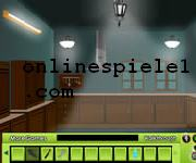 Haunted house escape spiele online